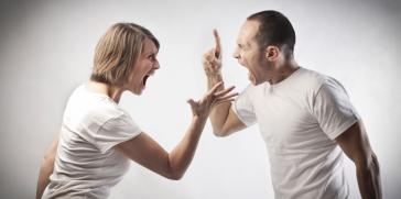 Как правильно ссорится