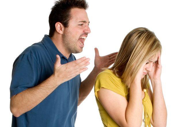 Психологическое насилие в семье.